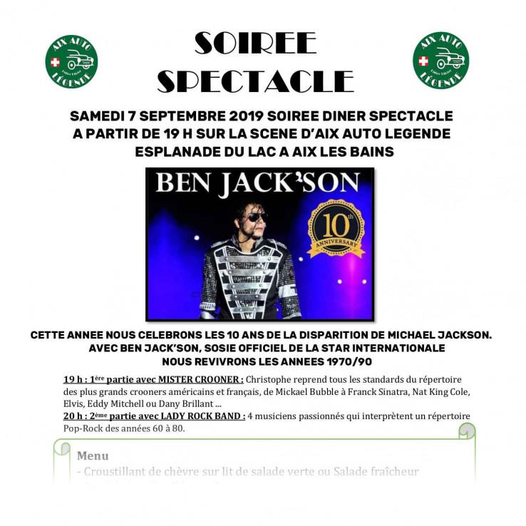 Plaquette Soirée Michael Jackson 19-preview